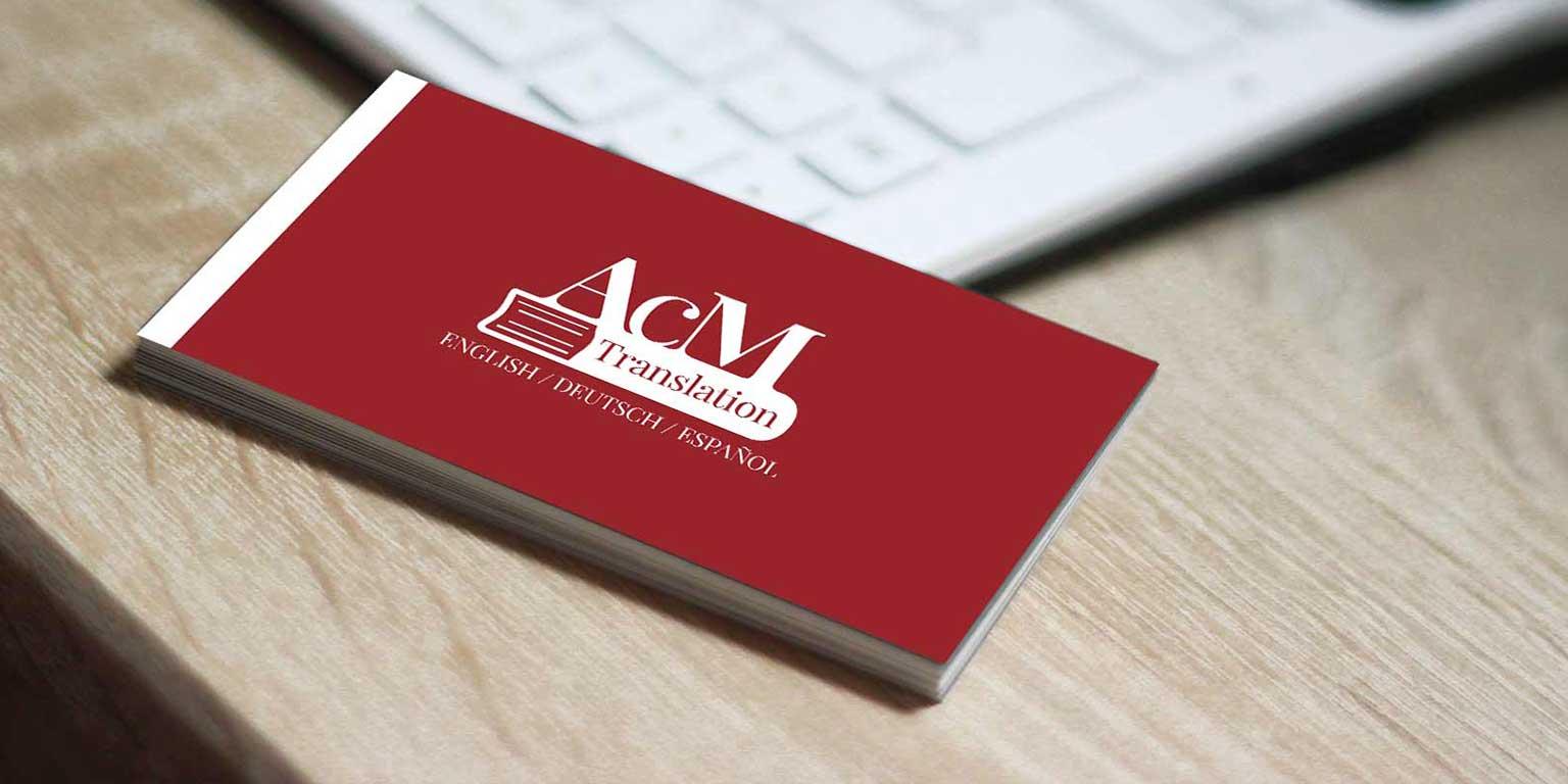 brand design acm
