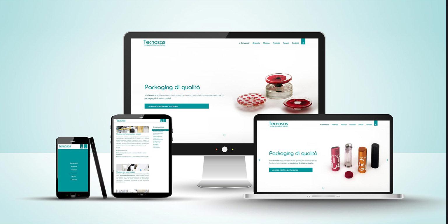 Online logo design