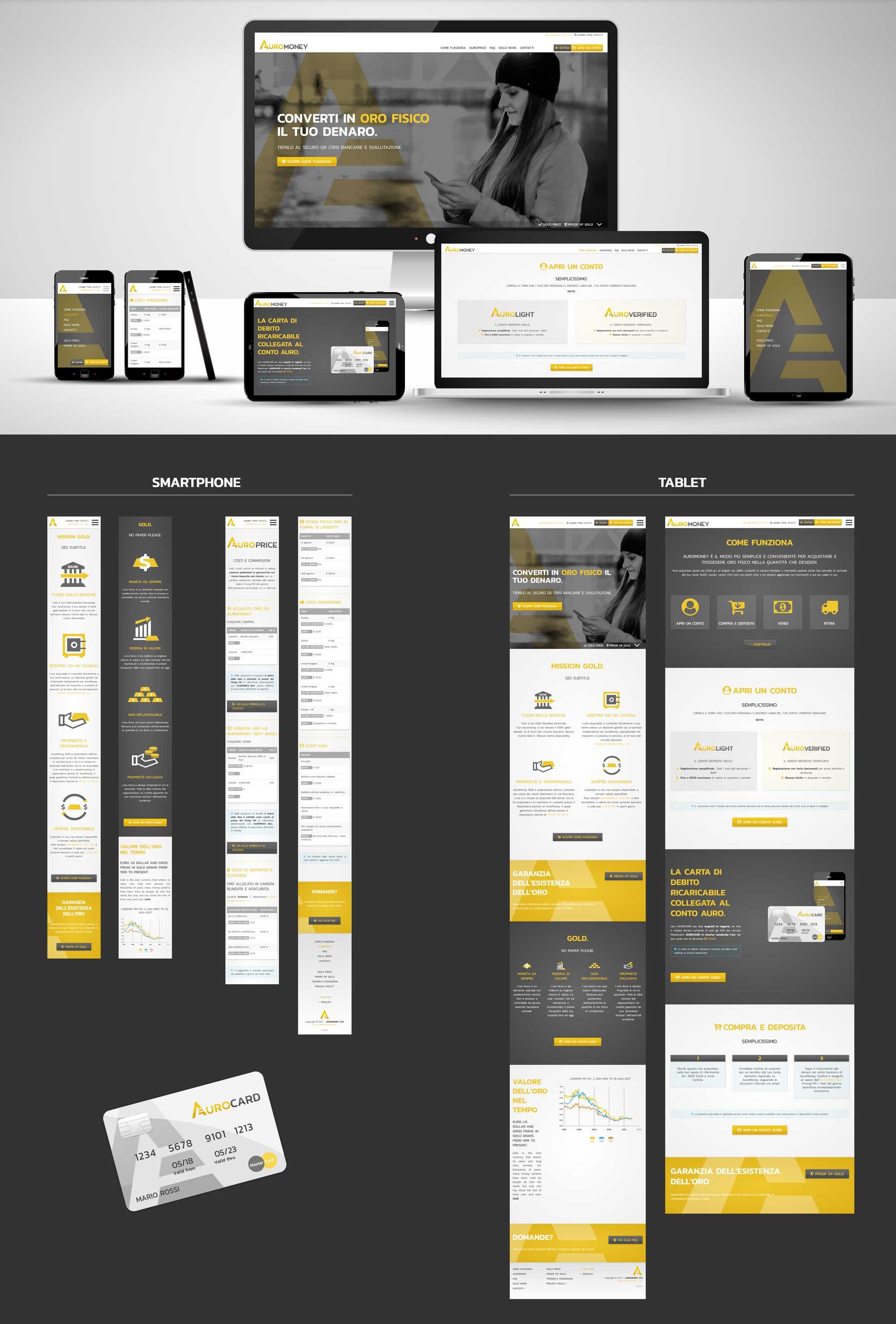 design web platform