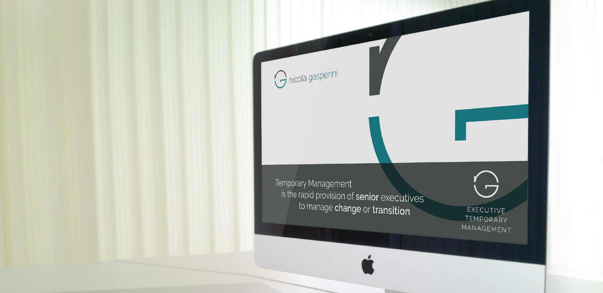logo design startup powerpoint