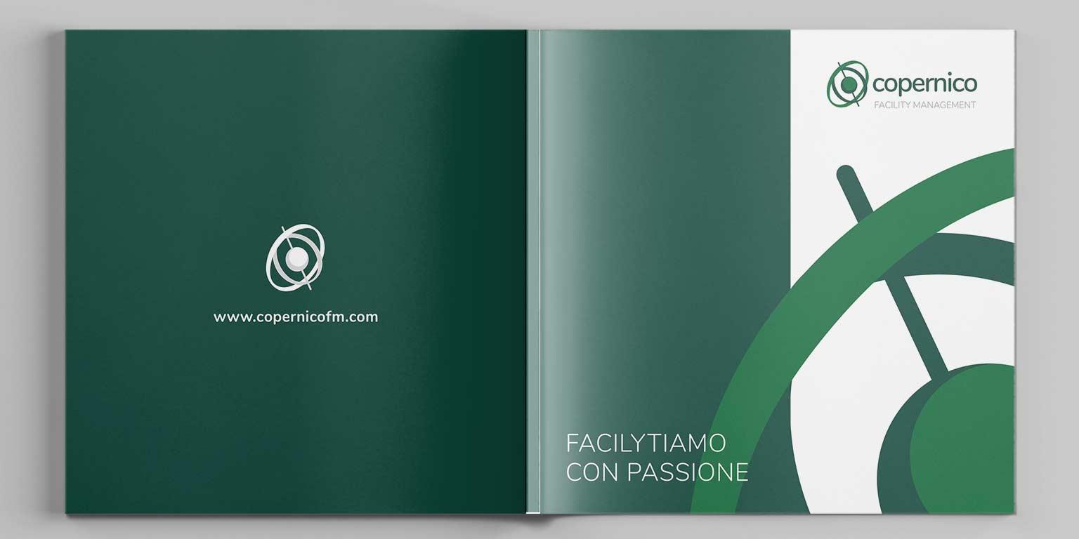 brand design copernico