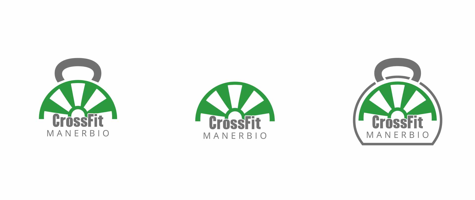 logo crossfit design