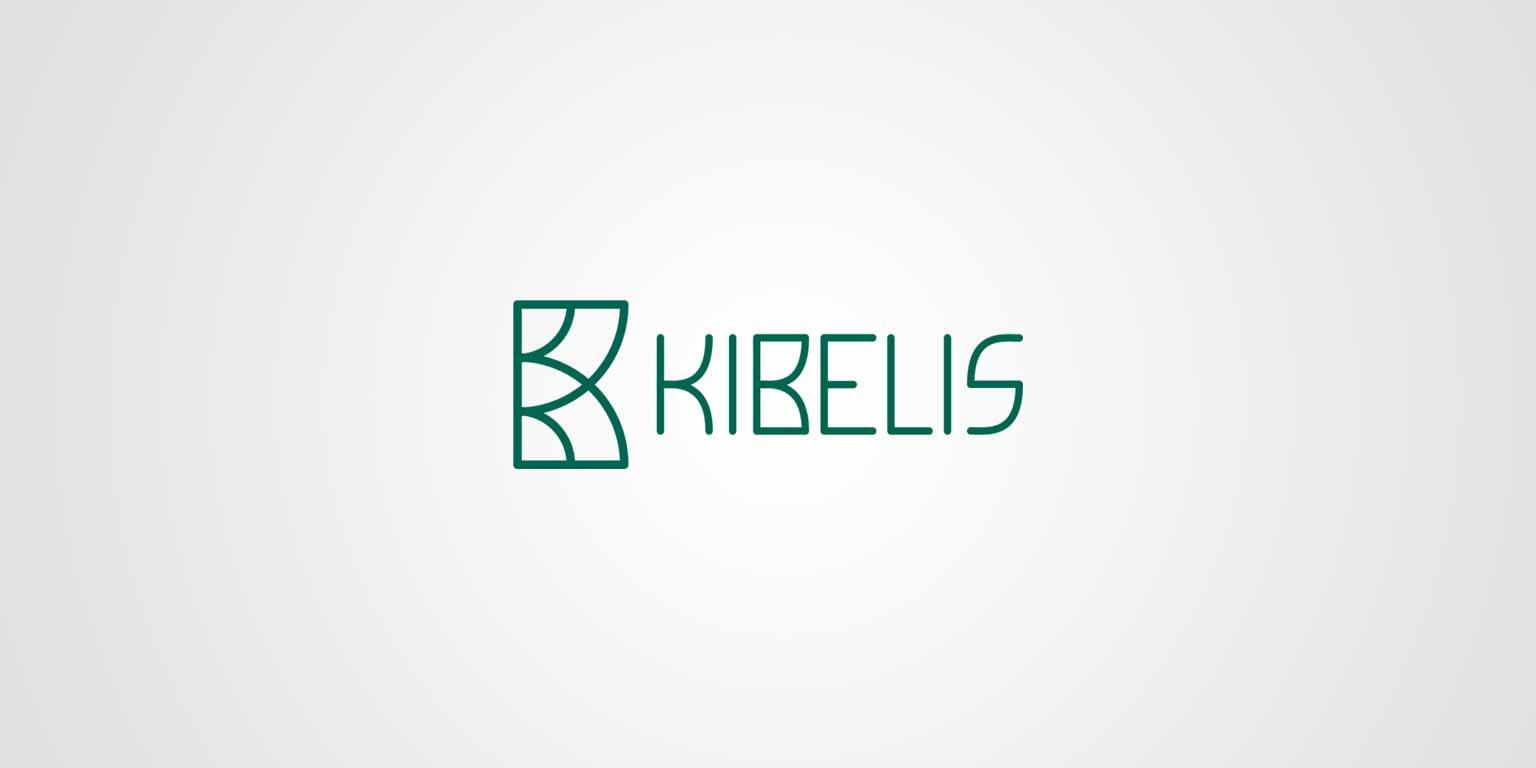 Logo vettoriale per azienda arredi