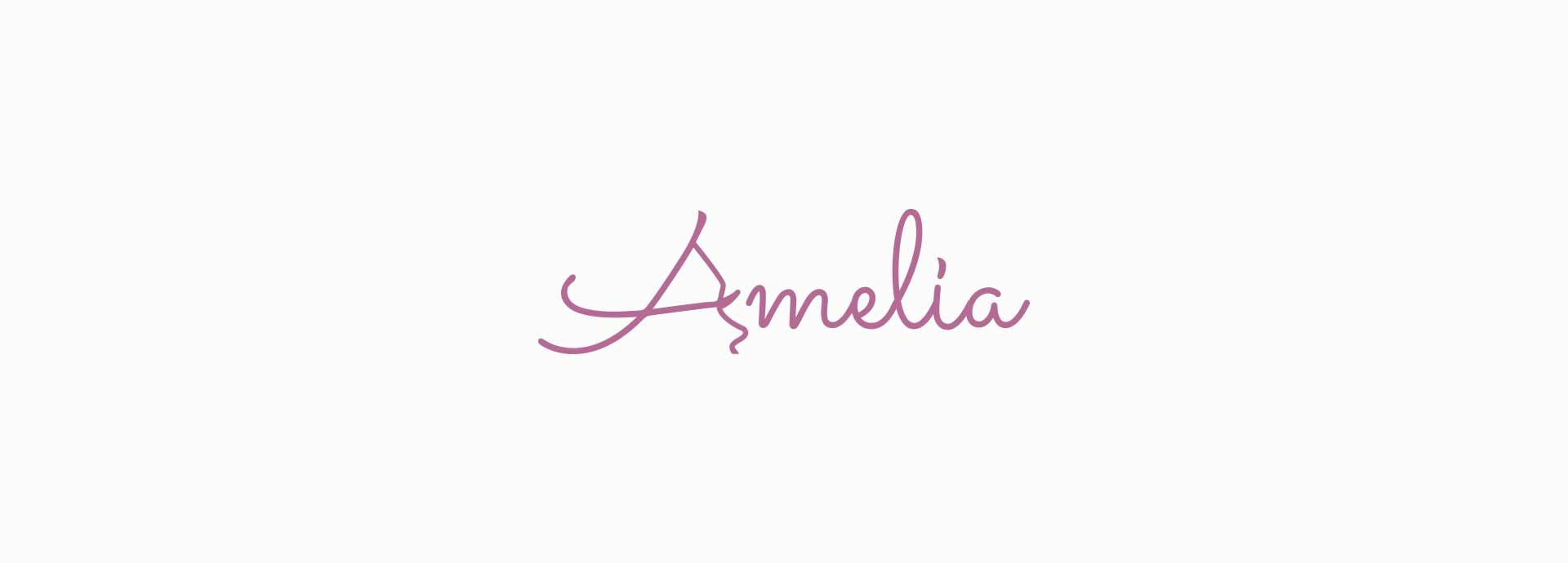 realizzazione marchio professionale amelia