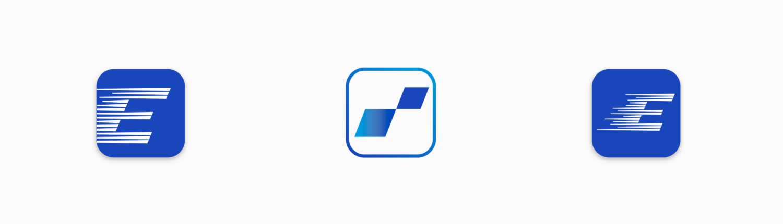 favicon design logo startup