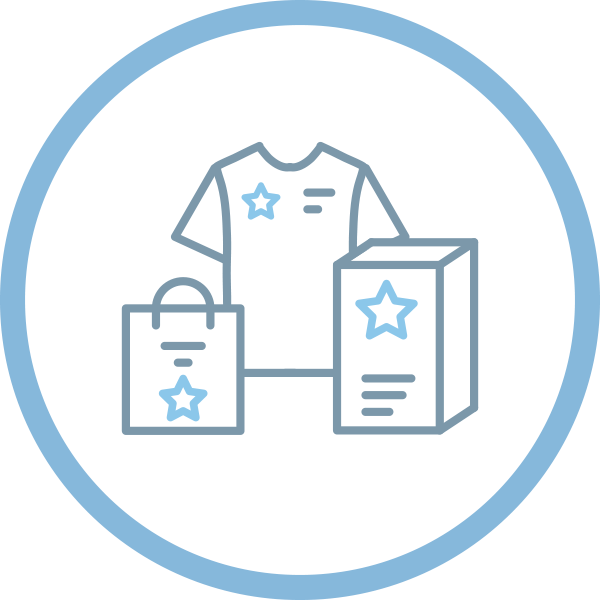 icon logo life example
