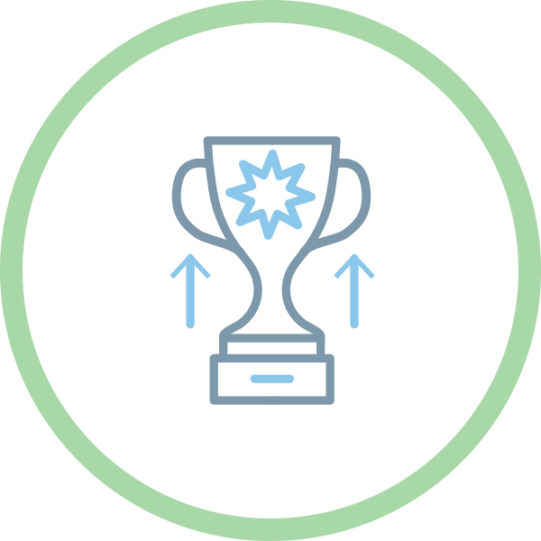 icona logo prosperita