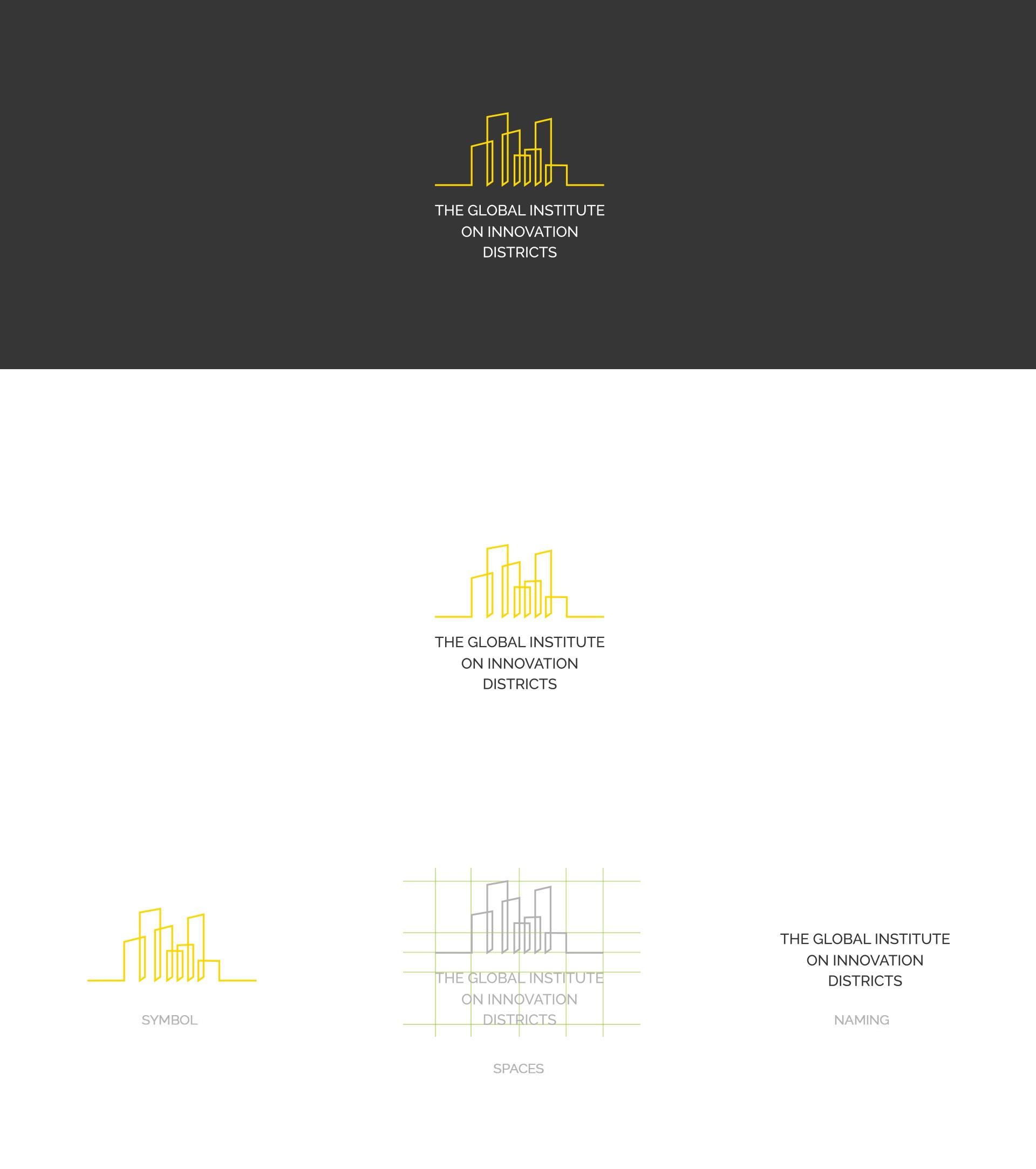 logo design moderno e realizzazione sito web