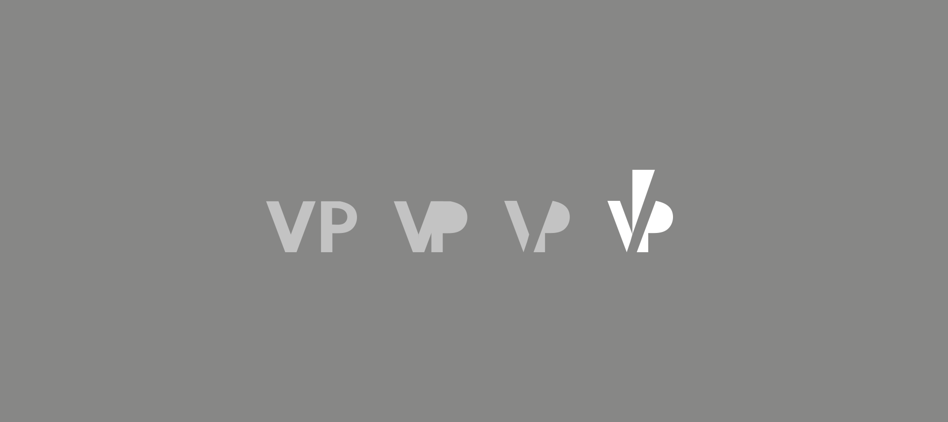 progettazione logo con iniziali