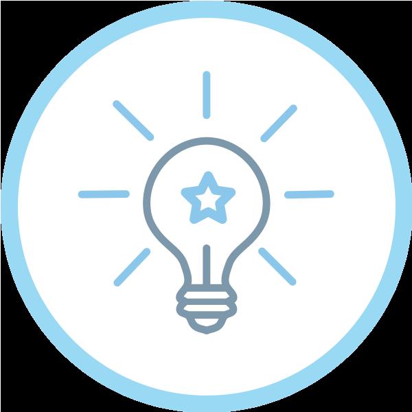 Logo startup design