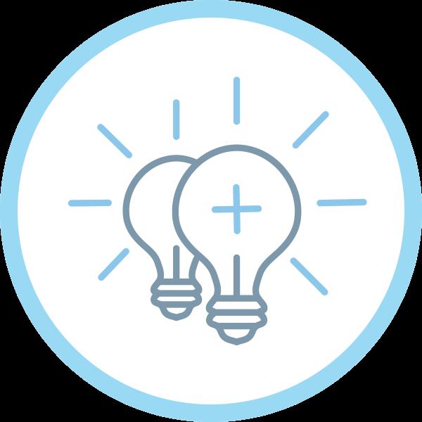 icona logo con variante alternativa