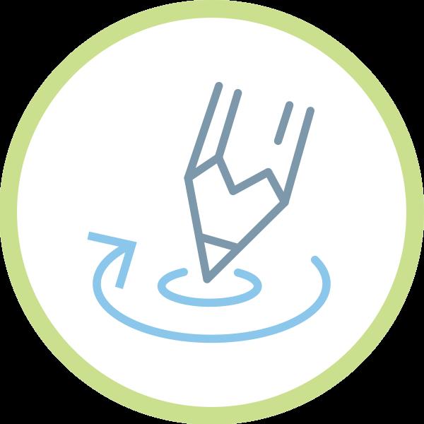 icona logo revisioni illimitate
