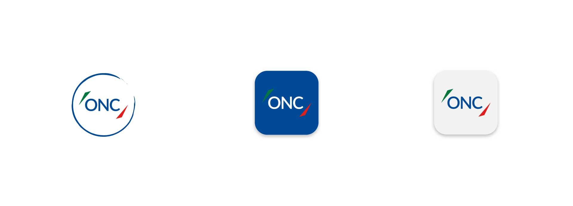 Design icone logo non profit onlus