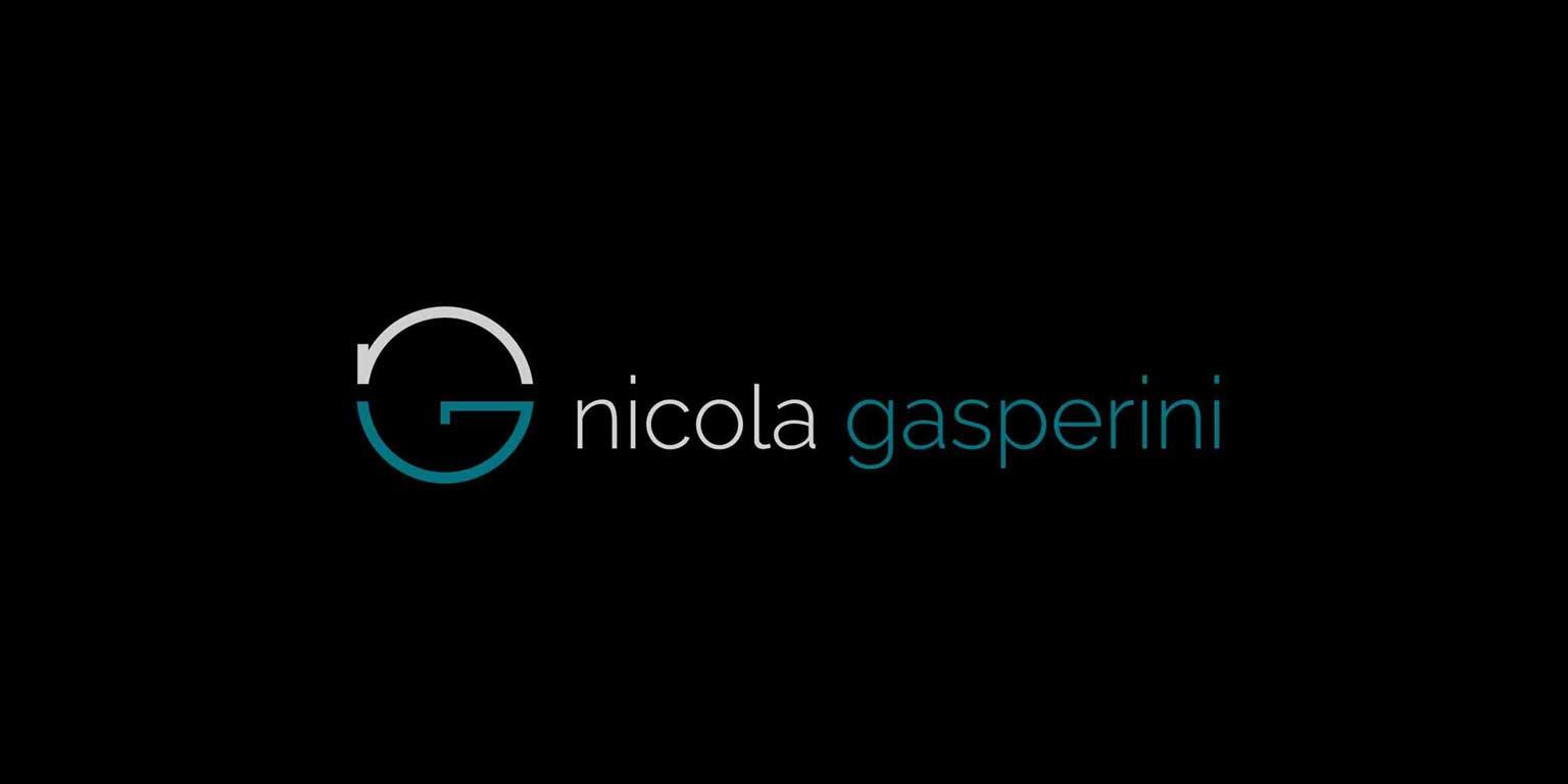 Design logo per freelance iniziali nome cognome