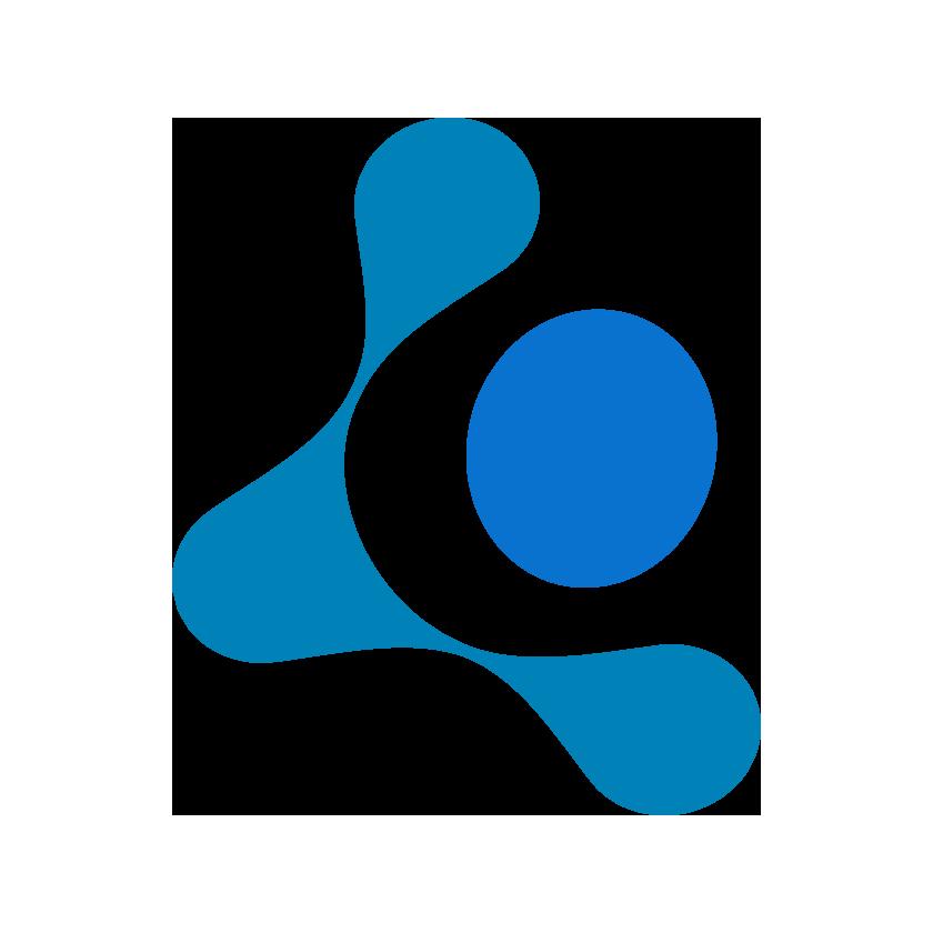 Design logo prodotto per azienda biotech
