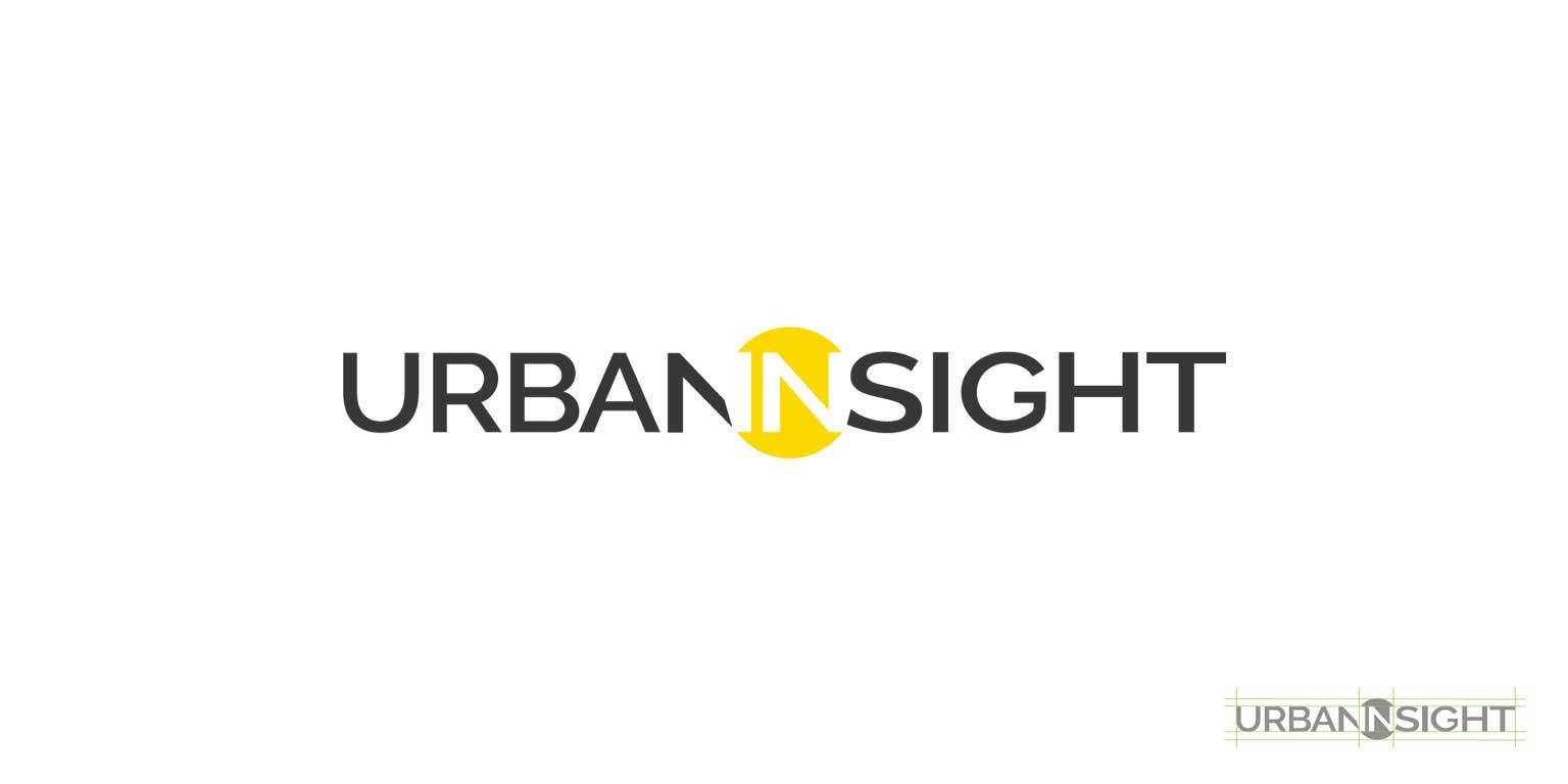 company identity design urban