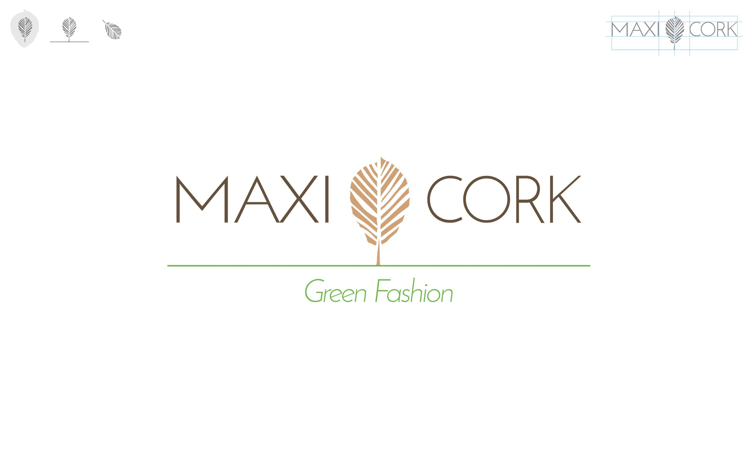 ecommerce logo design cork products