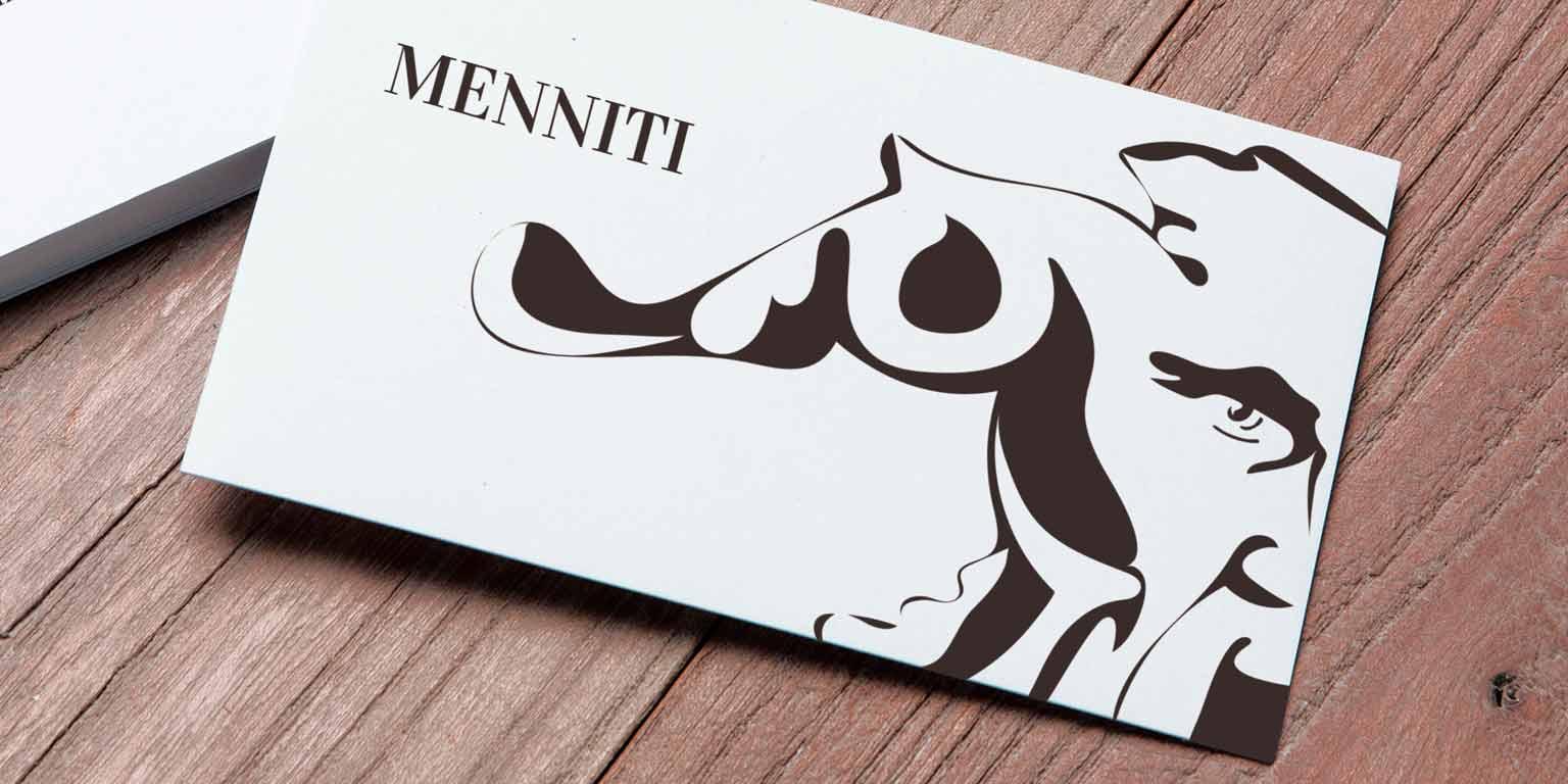Design logo negozio