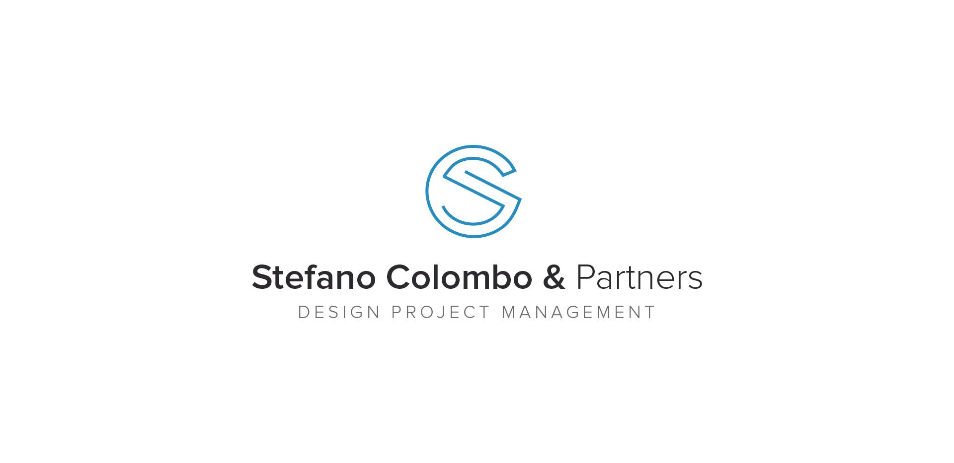 Company corporate identity design