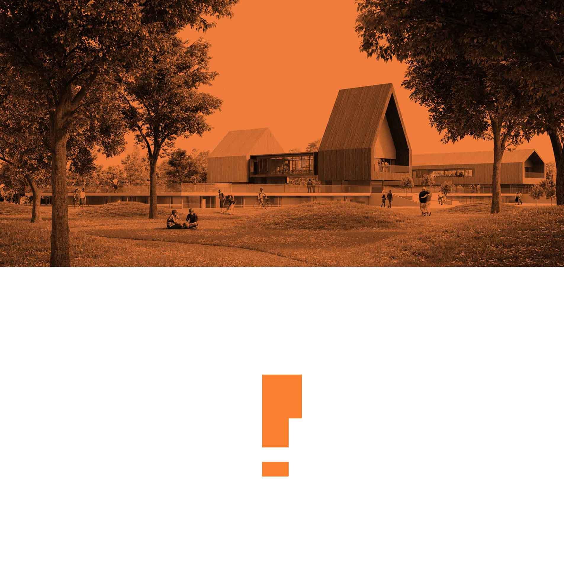 company identity architecture studio