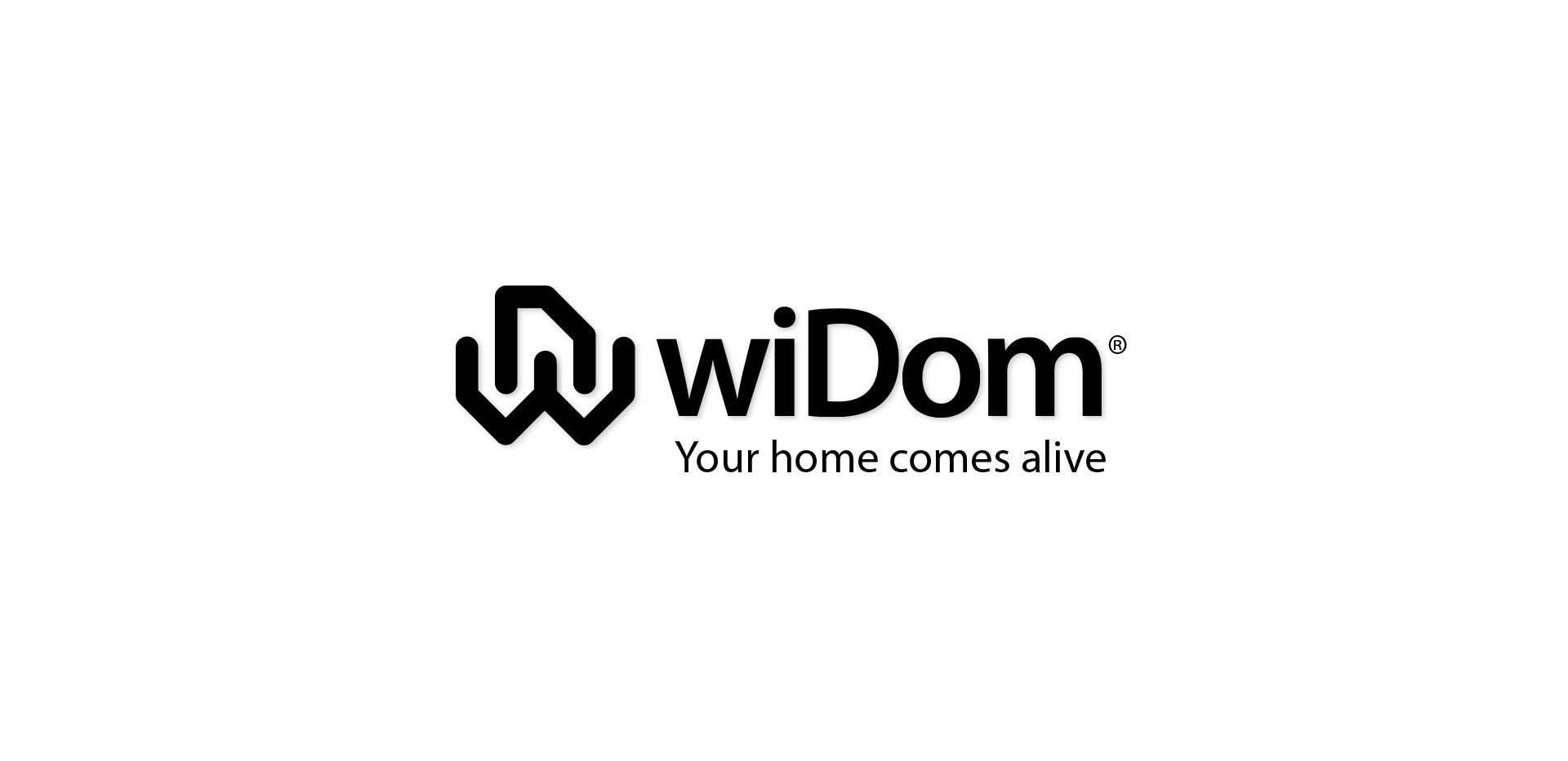 Negative company logo design