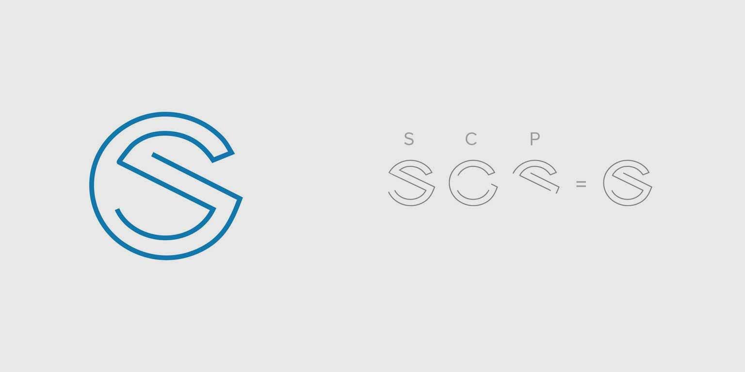 Professional logo design initials letter