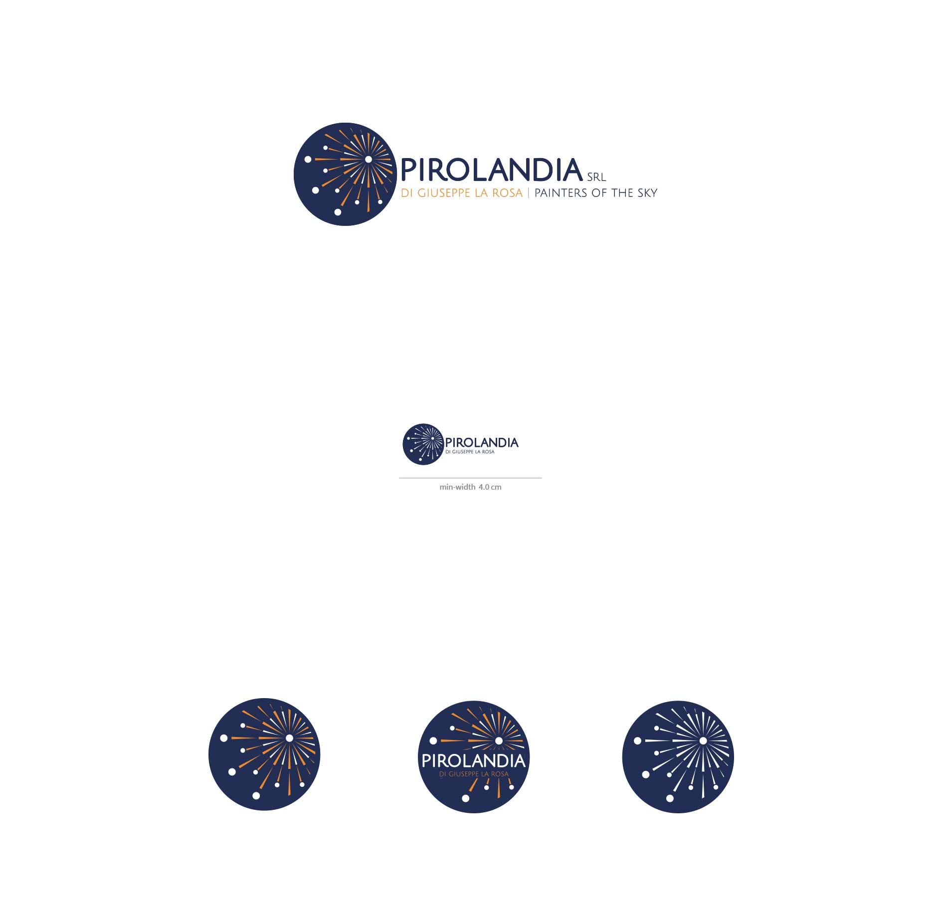 Design icone social azienda