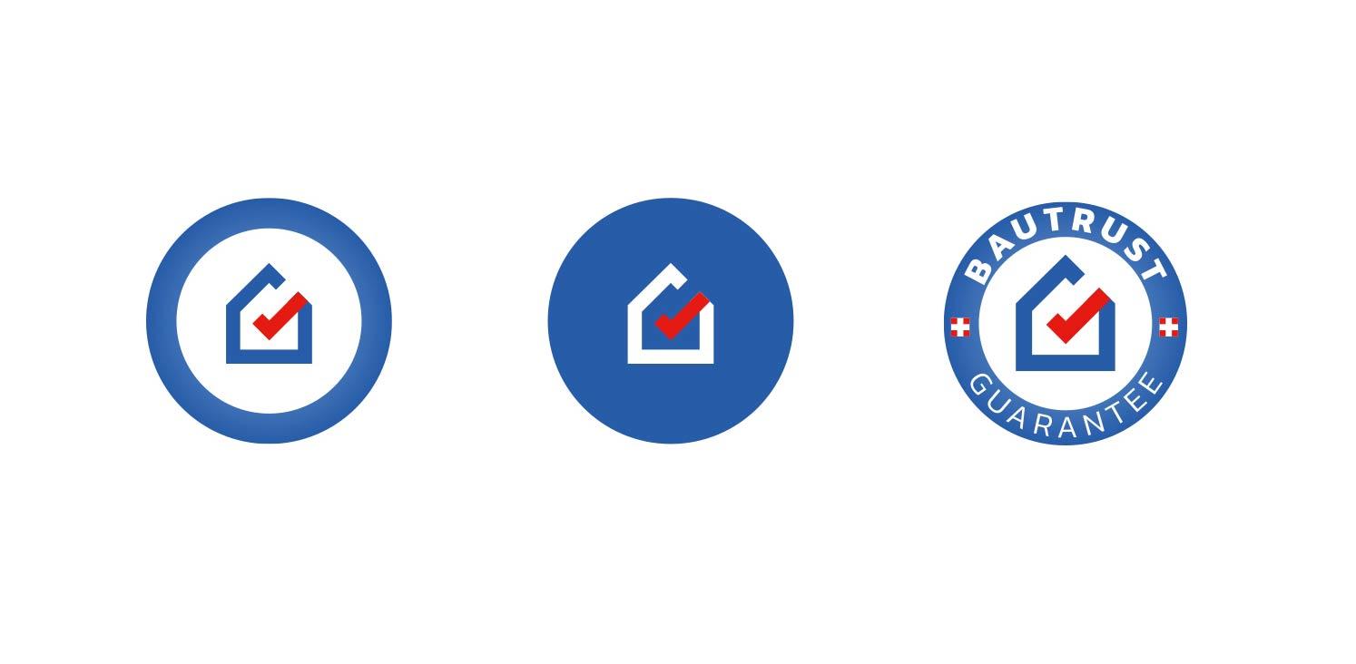 Immagine coordinata e icone social network