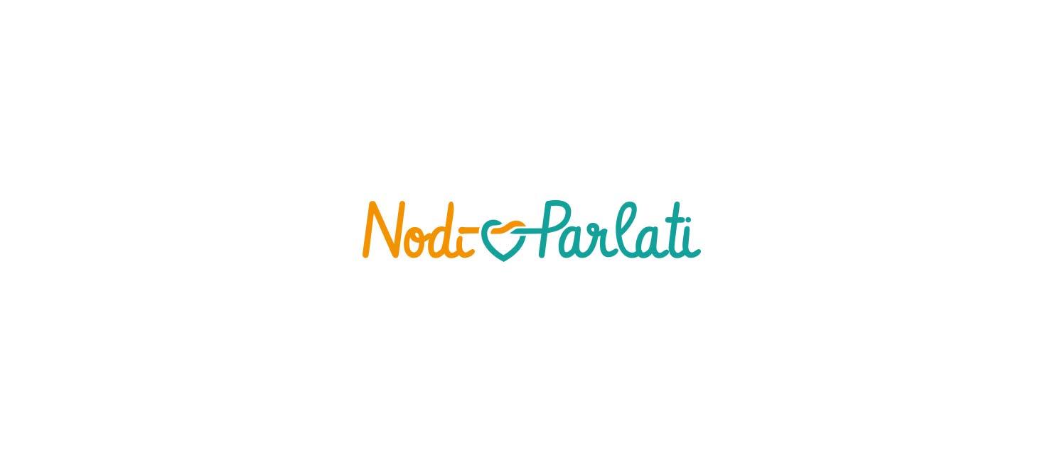 idea di logo design alternativa